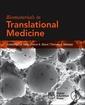 Couverture de l'ouvrage Translational Medicine