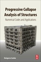 Couverture de l'ouvrage Progressive Collapse Analysis of Structures