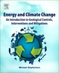Couverture de l'ouvrage Energy and Climate Change
