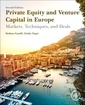 Couverture de l'ouvrage Private Equity and Venture Capital in Europe