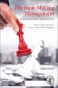 Couverture de l'ouvrage Decision-Making Management