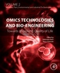 Couverture de l'ouvrage Omics Technologies and Bio-engineering