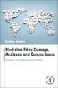 Couverture de l'ouvrage Medicine Price Surveys, Analyses and Comparisons