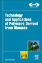 Couverture de l'ouvrage Technology and Applications of Polymers Derived from Biomass