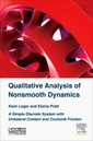 Couverture de l'ouvrage Qualitative Analysis of Nonsmooth Dynamics