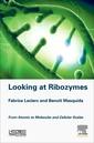 Couverture de l'ouvrage Looking at Ribozymes