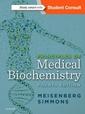 Couverture de l'ouvrage Principles of Medical Biochemistry