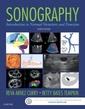 Couverture de l'ouvrage Sonography