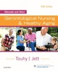 Couverture de l'ouvrage Ebersole and Hess' Gerontological Nursing & Healthy Aging
