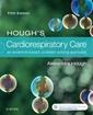 Couverture de l'ouvrage Hough's Cardiorespiratory Care