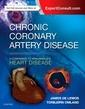 Couverture de l'ouvrage Chronic Coronary Artery Disease