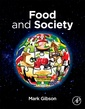 Couverture de l'ouvrage Food and Society