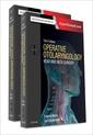 Couverture de l'ouvrage Operative Otolaryngology