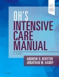 Couverture de l'ouvrage Oh's Intensive Care Manual