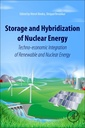 Couverture de l'ouvrage Storage and Hybridization of Nuclear Energy