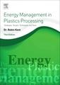 Couverture de l'ouvrage Energy Management in Plastics Processing