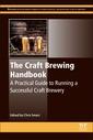 Couverture de l'ouvrage The Craft Brewing Handbook