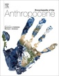 Couverture de l'ouvrage Encyclopedia of the Anthropocene