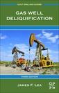 Couverture de l'ouvrage Gas Well Deliquification