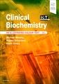 Couverture de l'ouvrage Clinical Biochemistry