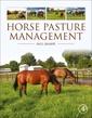 Couverture de l'ouvrage Horse Pasture Management