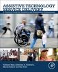 Couverture de l'ouvrage Assistive Technology Service Delivery