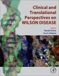 Couverture de l'ouvrage Clinical and Translational Perspectives on WILSON DISEASE
