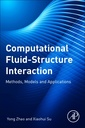 Couverture de l'ouvrage Computational Fluid-Structure Interaction