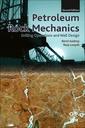 Couverture de l'ouvrage Petroleum Rock Mechanics