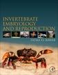 Couverture de l'ouvrage Invertebrate Embryology and Reproduction