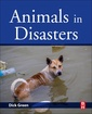 Couverture de l'ouvrage Animals in Disasters