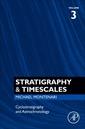 Couverture de l'ouvrage Stratigraphy & Timescales