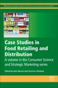 Couverture de l'ouvrage Case Studies in Food Retailing and Distribution