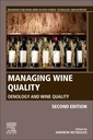 Couverture de l'ouvrage Managing Wine Quality