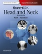 Couverture de l'ouvrage ExpertDDX: Head and Neck