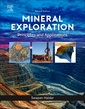 Couverture de l'ouvrage Mineral Exploration