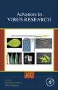 Couverture de l'ouvrage Advances in Virus Research