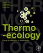 Couverture de l'ouvrage Thermo-Ecology