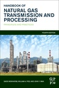 Couverture de l'ouvrage Handbook of Natural Gas Transmission and Processing