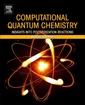 Couverture de l'ouvrage Computational Quantum Chemistry