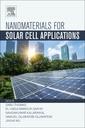 Couverture de l'ouvrage Nanomaterials for Solar Cell Applications