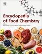 Couverture de l'ouvrage Encyclopedia of Food Chemistry