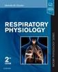Couverture de l'ouvrage Respiratory Physiology