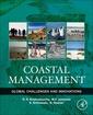 Couverture de l'ouvrage Coastal Management
