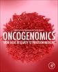 Couverture de l'ouvrage Oncogenomics