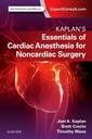 Couverture de l'ouvrage Essentials of Cardiac Anesthesia for Noncardiac Surgery