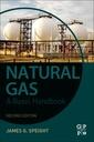 Couverture de l'ouvrage Natural Gas