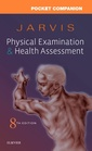 Couverture de l'ouvrage Pocket Companion for Physical Examination and Health Assessment