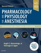 Couverture de l'ouvrage Pharmacology and Physiology for Anesthesia