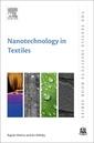 Couverture de l'ouvrage Nanotechnology in Textiles